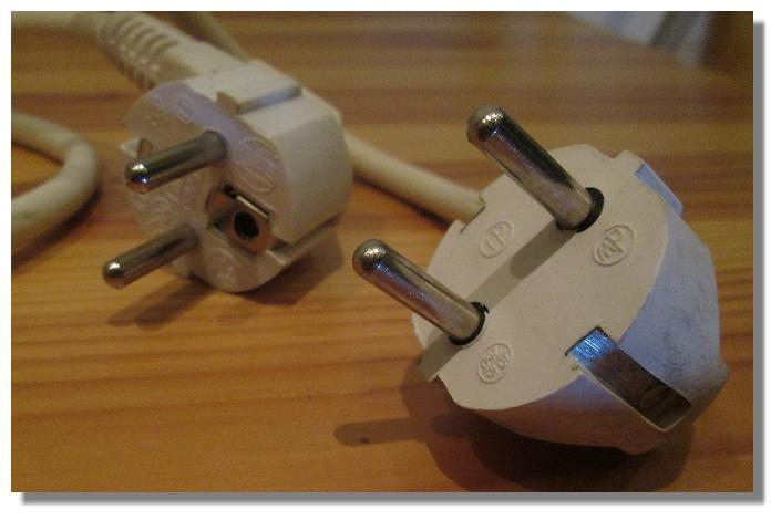 stecker und steckdosen steckdosen und stecker stecker und steckdosen ex stecker und ex. Black Bedroom Furniture Sets. Home Design Ideas